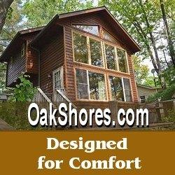 Oak Shores
