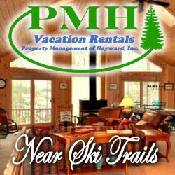 PMH - Private Vacation Home Rentals