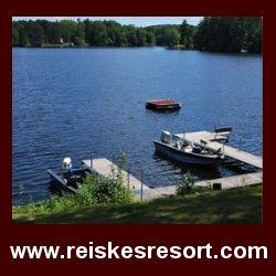 Reiskes Island View Resort